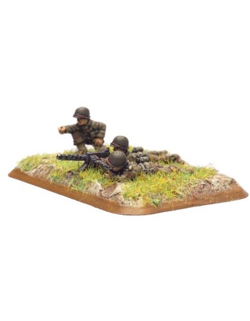 Flames of War US710 Weapons Platoon