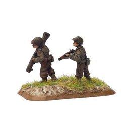 Flames of War US716 Bazooka teams (x10)