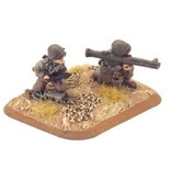 Flames of War US716 Bazooka teams (x10)