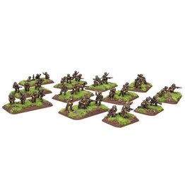 Flames of War US723 Parachute Rifle Platoon