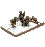 Flames of War US727 Parachute Rifle Platoon (Winter)