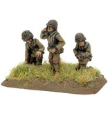 Flames of War US734 Machine-Gun Platoon (Late)