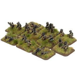Flames of War US737 Bazooka Teams (Late)