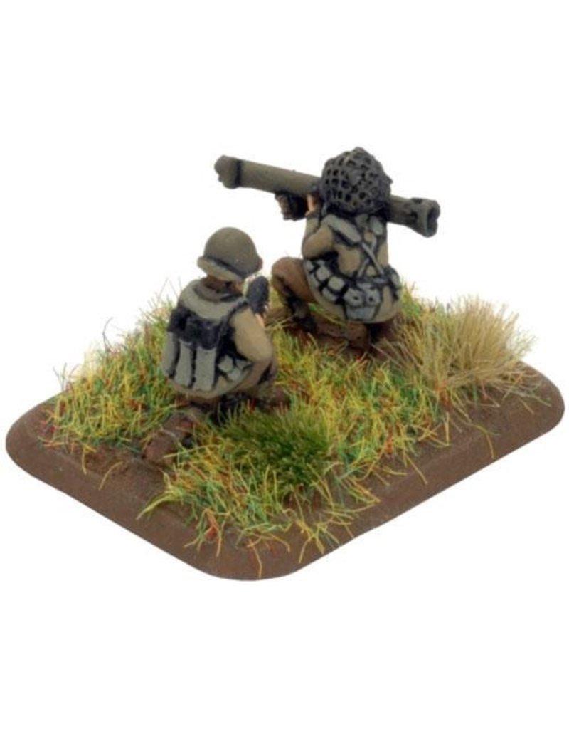 Flames of War US737 Bazooka Teams (Late)
