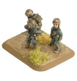 Flames of War US772 Marine Rifle Platoon