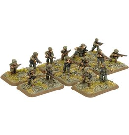 Flames of War US802 OSS Operational Group