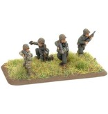 Flames of War US801 SMG Platoon