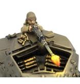 Flames of War US886 2nd Lieutenant Audie Murphy
