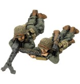 Flames of War US888 Para Warriors of Market Garden