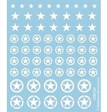Flames of War US941 American Decals