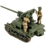 Flames of War SU105 ZIS-30