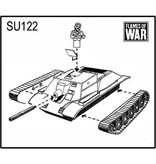 Flames of War SU122 SU-122