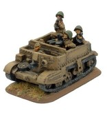 Flames of War SU204 Universal Carrier