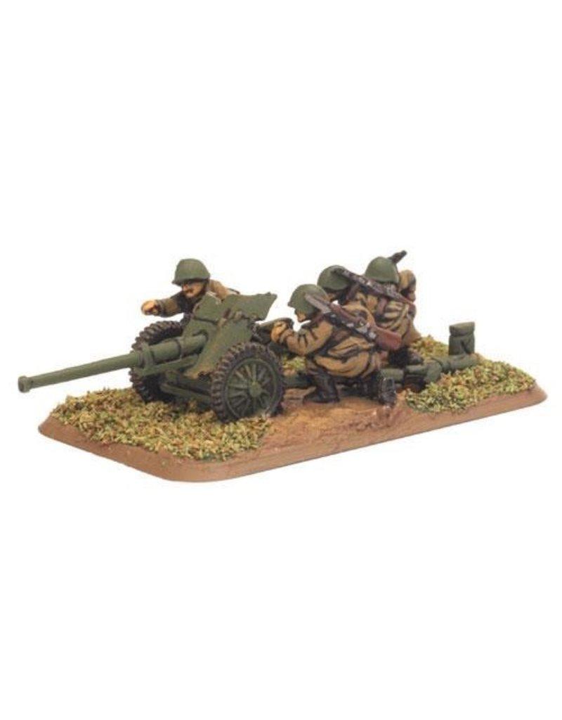Flames of War SU500 45mm obr 1937 gun