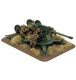 Flames of War SU543 85mm obr 1939 gun (late)