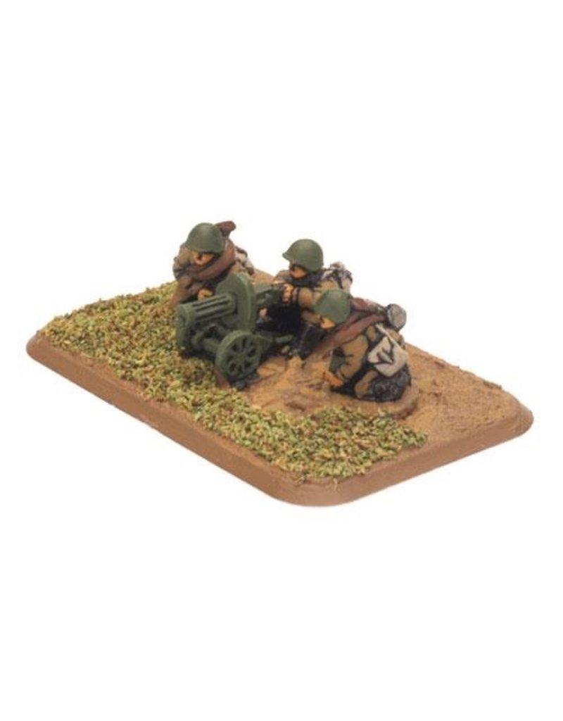 Flames of War SU704 Machine-gun Company