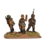 Flames of War SU705 Mortar Company