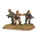 Flames of War SU707 Scout Platoon