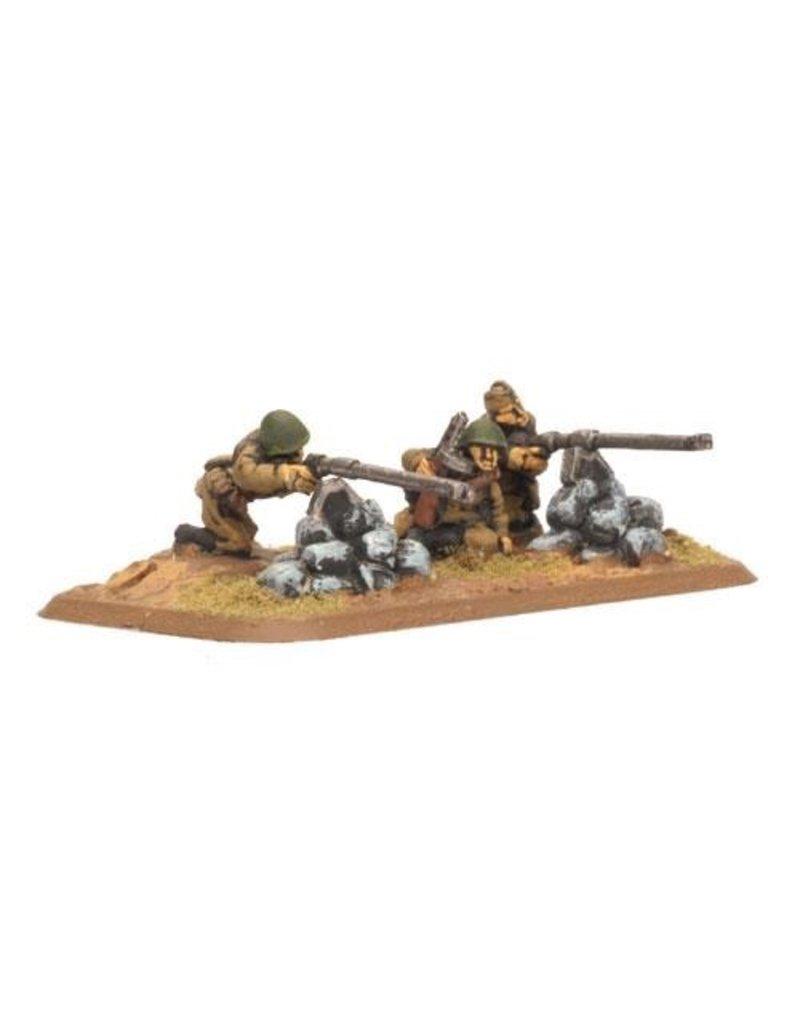 Flames of War SU708 Anti-tank Rifle Platoon