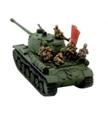 Flames of War SU739 Tankodeseantniki (Late)