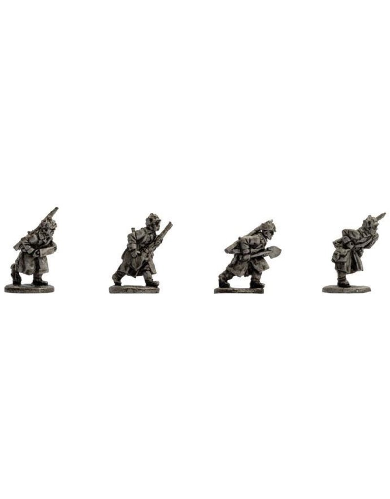 Flames of War SU766 Sappers (Winter) Upgrade