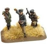Flames of War SU805 Partizanskiy Company