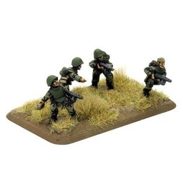 Flames of War SU803 Engineer-Sapper Platoon