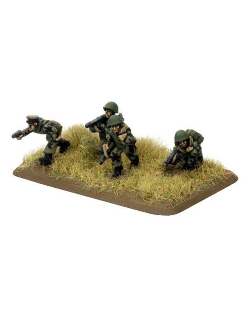 Flames of War SU803 Engineer-Sapper Platoon
