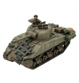 Flames of War SU884 Kapitan V I Nevsky
