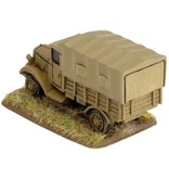 Flames of War JP430 Isuzu 1.5-ton truck