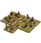Flames of War JP704 Hohei Machine-gun Platoon
