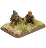 Flames of War JP702 Hohei Platoon