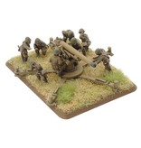 Flames of War JP550 Type 88 75mm Heavy Anti-aircraft Gun