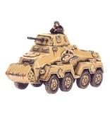 Flames of War GE340 German SdKfz 231 (8-rad)