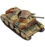 Flames of War GE369 Aufklarer 38(t), Panzerspah Platoon