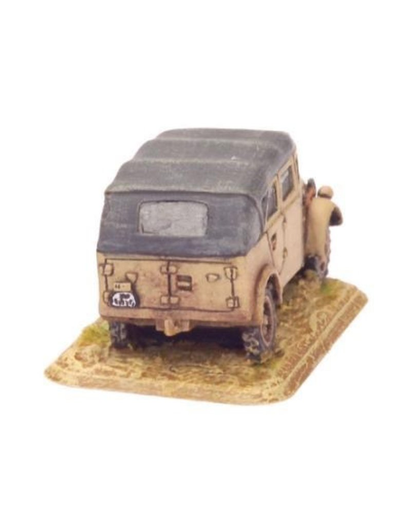 Flames of War GE426 German Steyr Kfz 70 truck