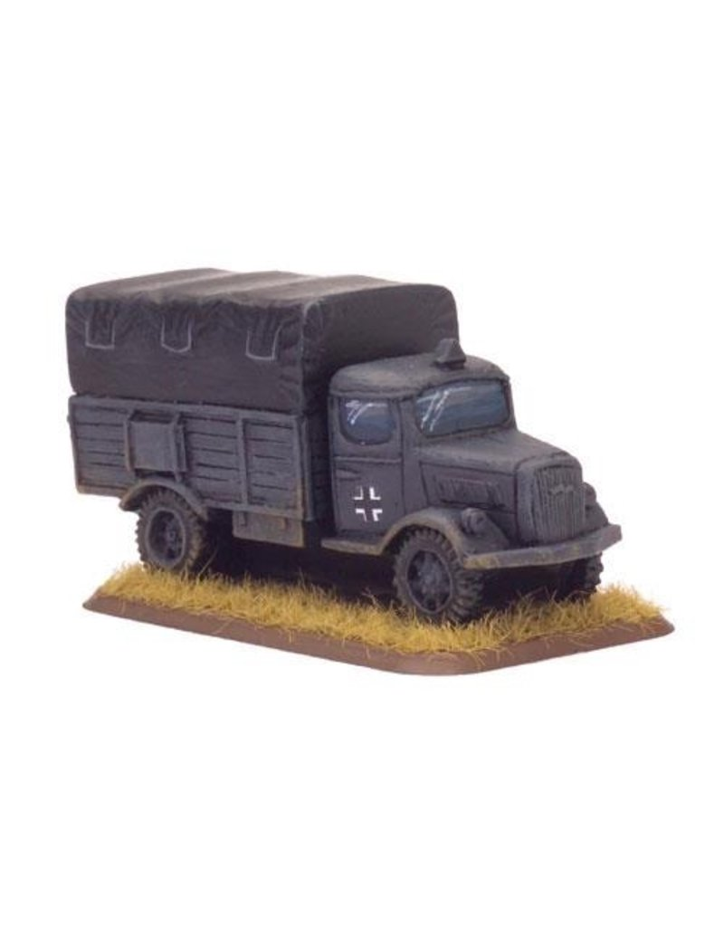 Flames of War GE431 German Opel Blitz 3-ton