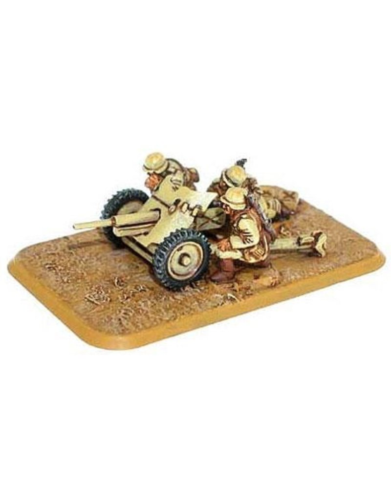 Flames of War GE501 German 3.7cm PaK36