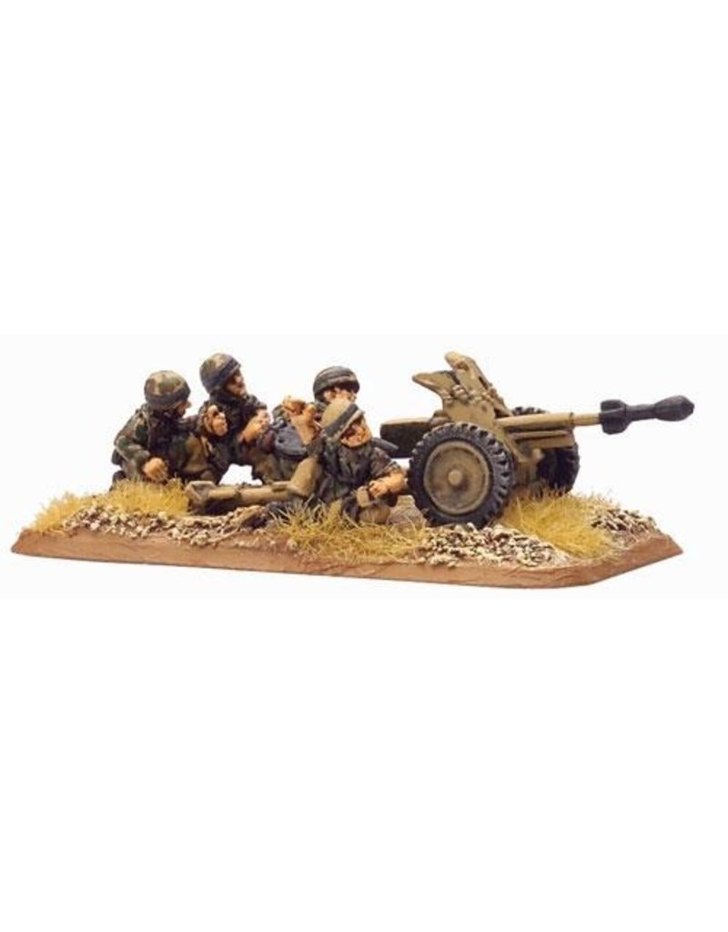 Flames of War GE502 German 3.7cm PaK36 FJ