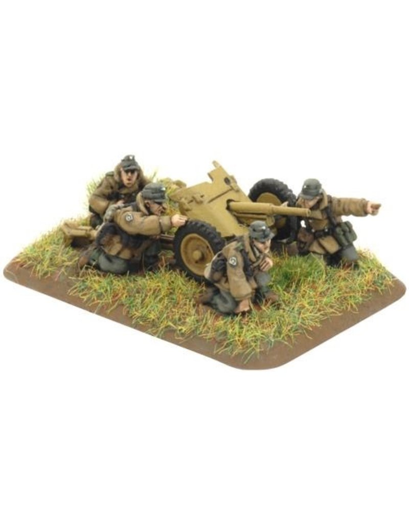 Flames of War GE504 German 3.7cm PaK36 GJ