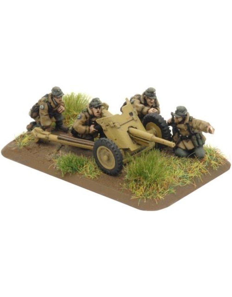 Flames of War GE504 German 3.7cm PaK36 GJ