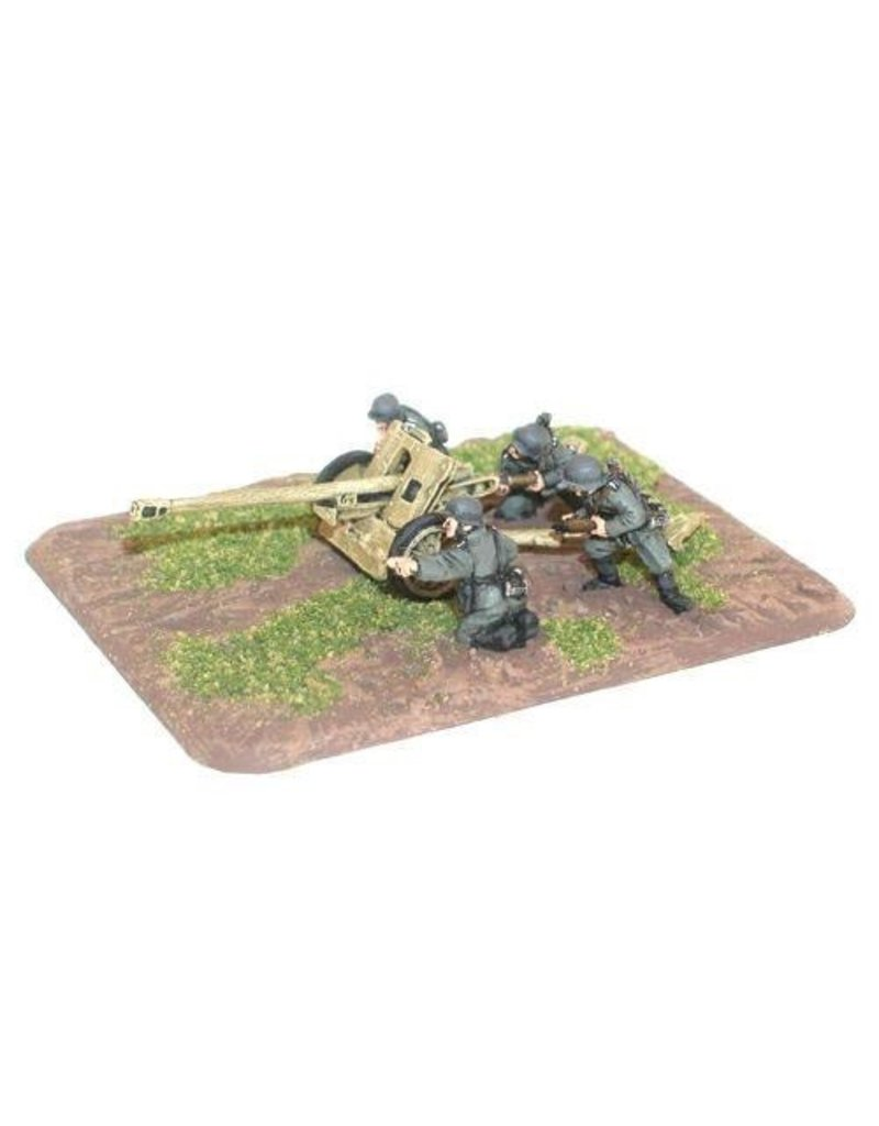 Flames of War GE510 German 5cm PaK38 gun