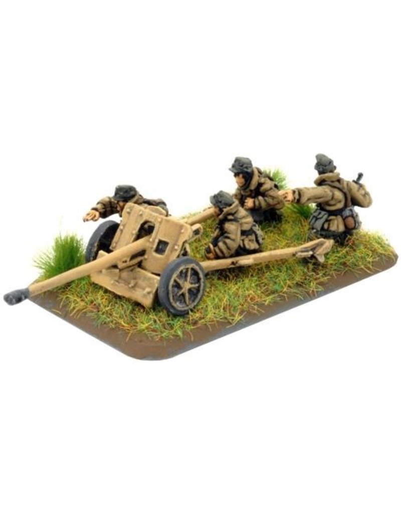 Flames of War GE513 German 5cm PaK38 Gun GJ