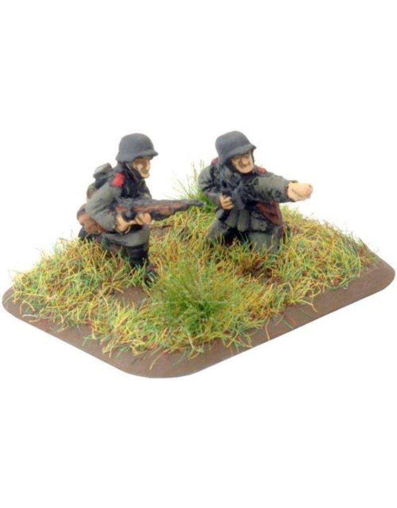 Flames of War GE516 7.5cm Pak50 Gun