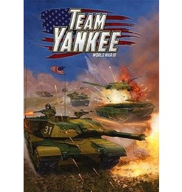 Team Yankee FW905 Team Yankee