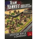 Team Yankee TSBX03 Motor Rifle Company