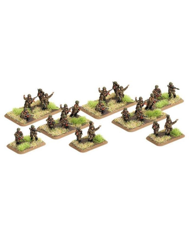 Team Yankee TSU702 Infantry Platoon