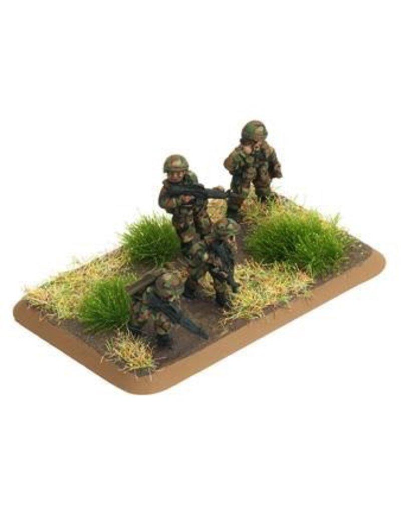Team Yankee TUS702 Mech Platoon