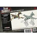 Team Yankee TSBX09 SU-25 Frogfoot Aviation Company