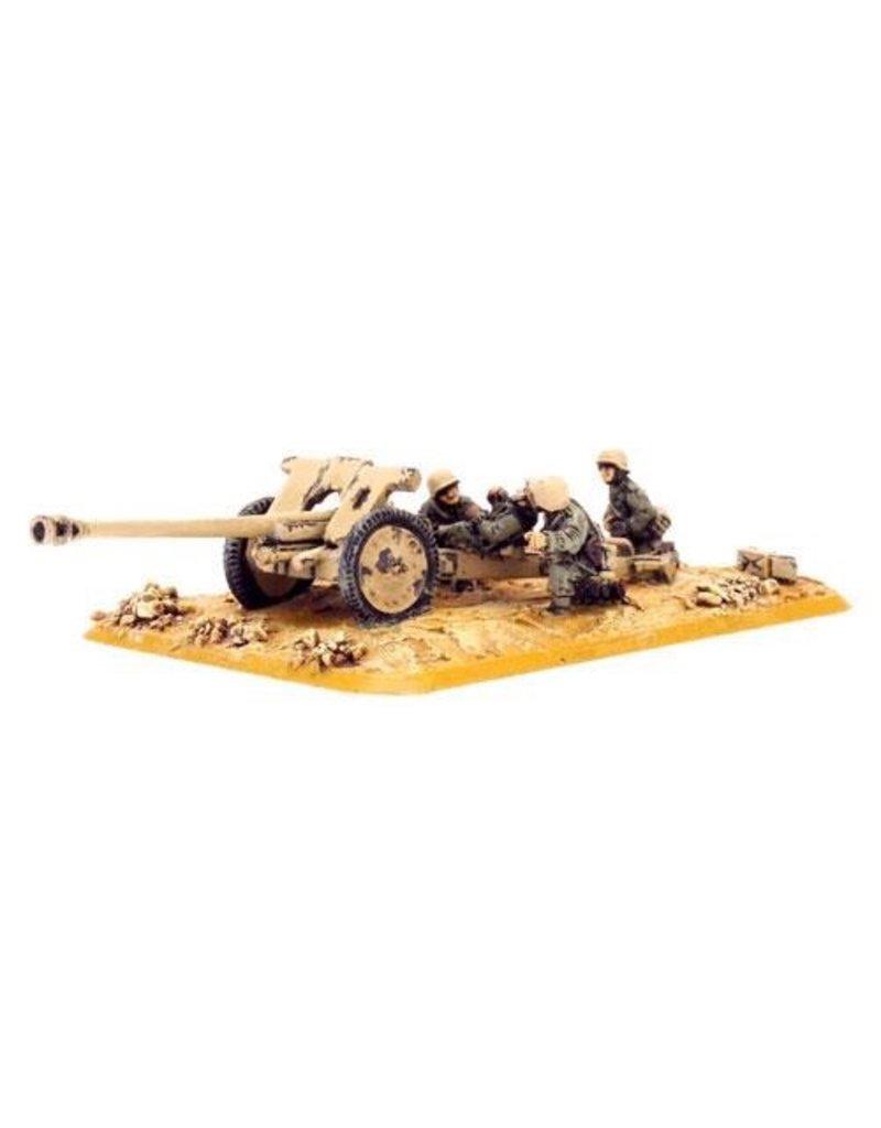 Flames of War GE525 German 7.62 Pak36(r) gun